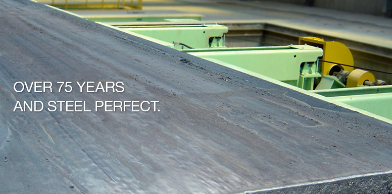 L-TEC: Over 75 Years and Steel Perfect.
