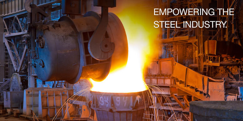 top 5 iron and steel industries in india The top 5 iron ore producing countries country  india: 240,0 million metric  crude steel production in china increased by 135 %,.